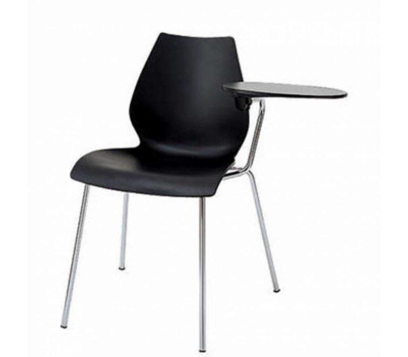 Maui chaise Ttablette écritoire