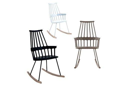 Kartell Comback schommelstoel