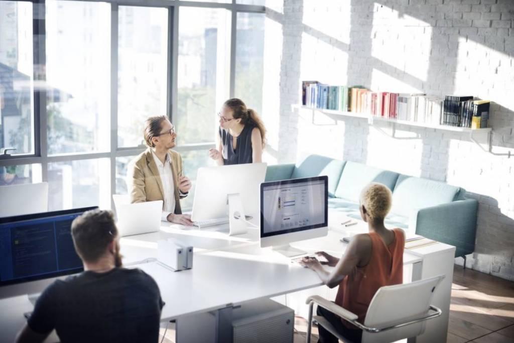 Design kantoormeubelen: wat zijn de voordelen?