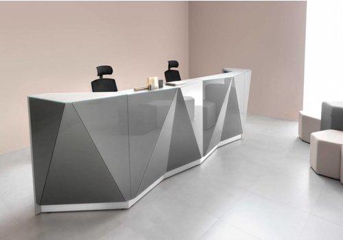 Mdd Alpa toonbank modulair