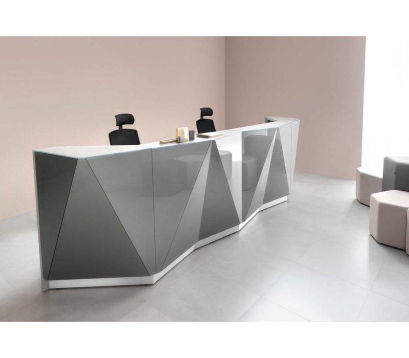 Alpa toonbank modulair