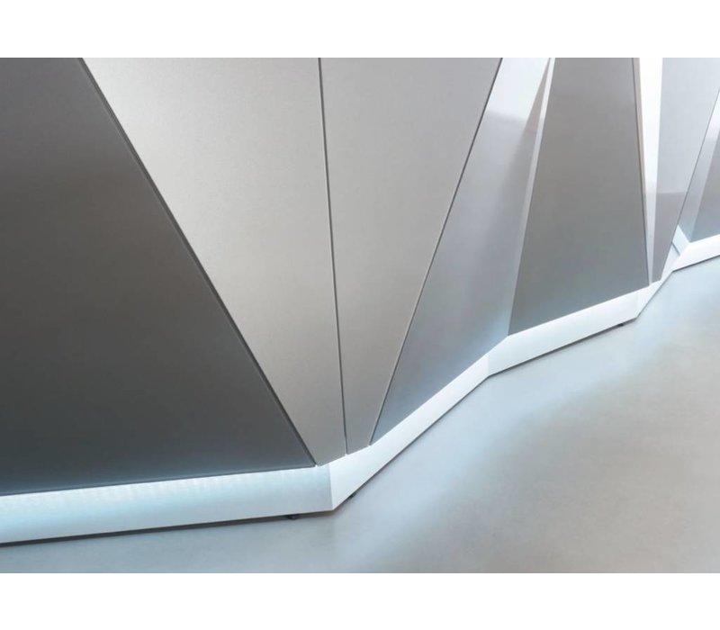 Alpa banque d'accueil modulaire