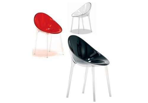Kartell Mr. Impossible chaise