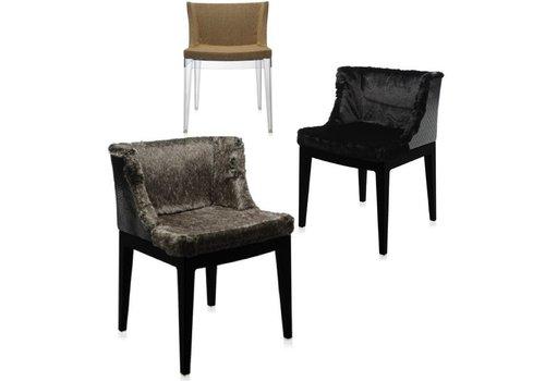 Kartell Mademoiselle Kravitz stoel