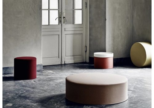 Drum - Tabouret / Table basse