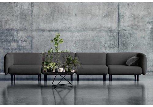 Softline Elle fauteuil/canapé modulaire