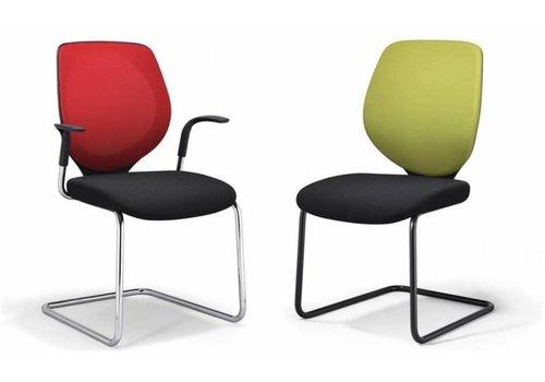 Giroflex Giroflex 353 bezoekersstoel