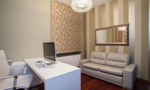 Welk kantoormeubilair kies ik voor mijn home office?