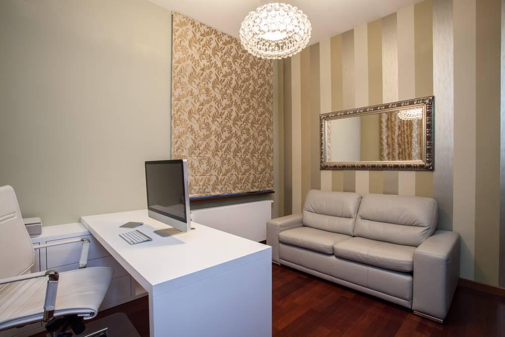 Ergonomie in uw home office