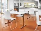 Giroflex 151 stoel