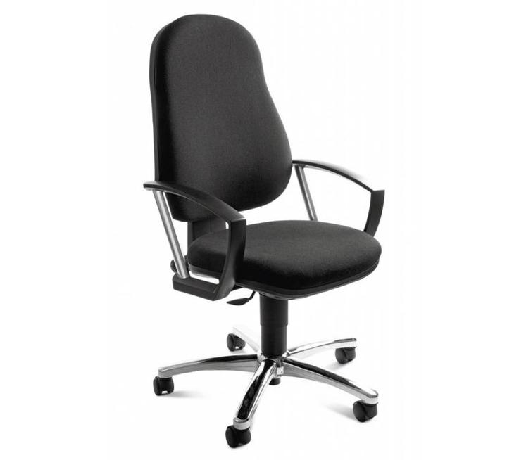 U kunt deze bureaustoel kopen voor gebruik minder dan 4u per dag. – Brand New Office