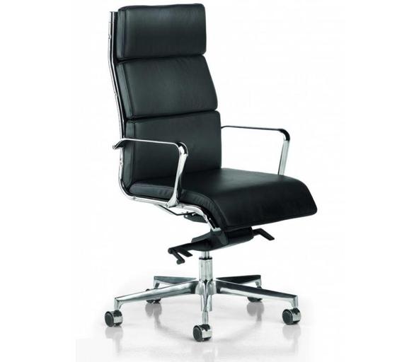 Deze ISIS design bureaustoel is een prima keuze voor een nieuwe bureaustoel. Brand New Office