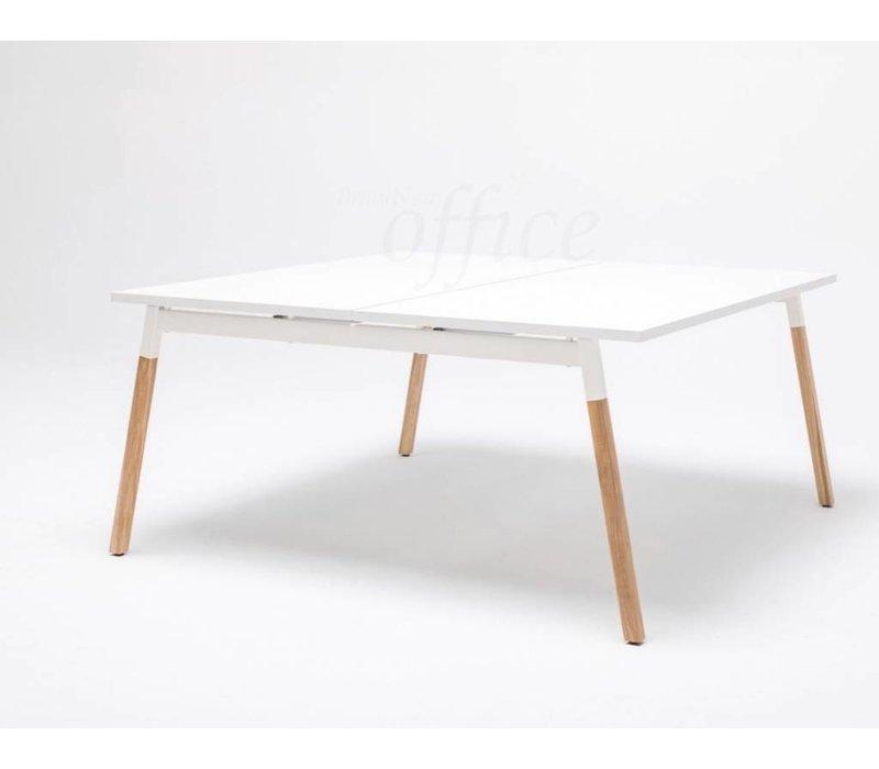 OGI Wood bureau bench