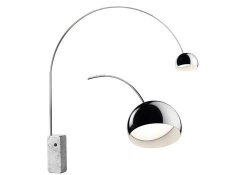 FLOS Arco staande lamp LED