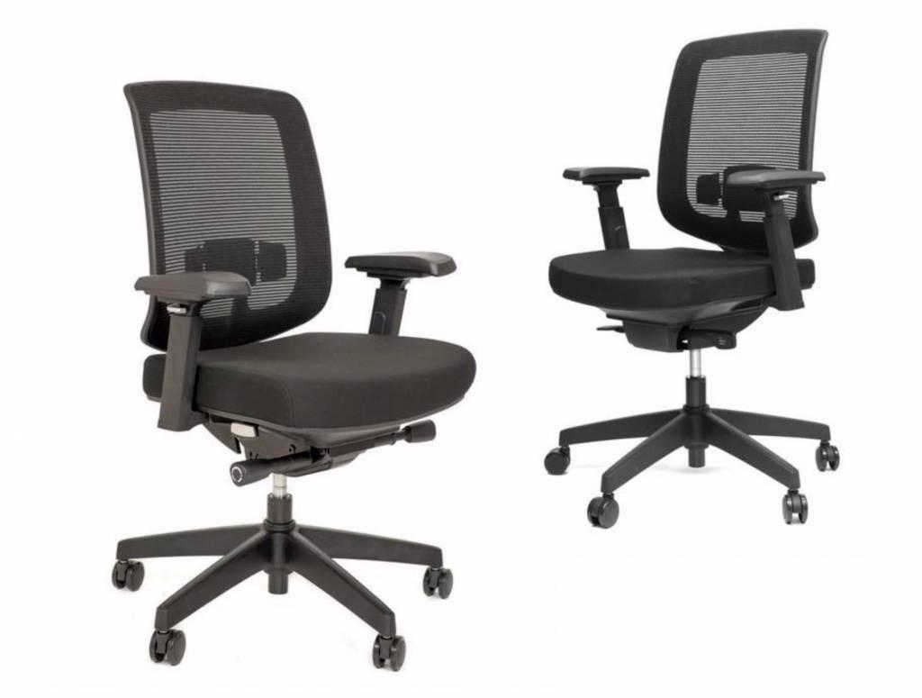 Soldes BNO Chaise De Bureau