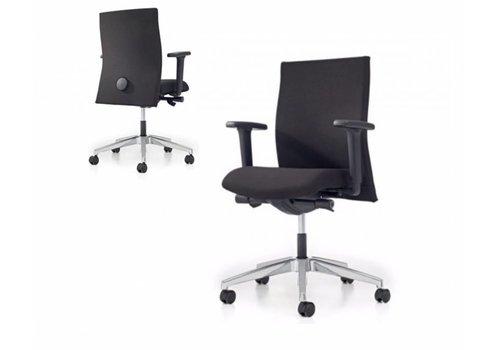 Prosedia Se7en bureaustoel 3464