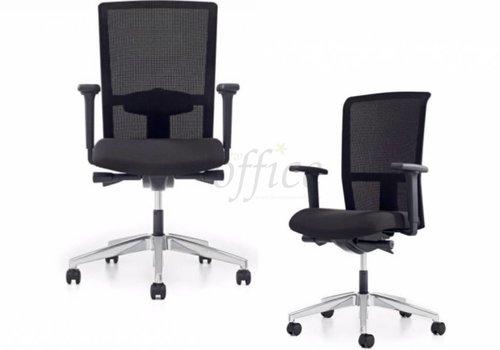 Prosedia Se7en 3462 bureaustoel net