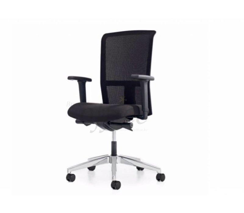 Se7en 3462 bureaustoel net