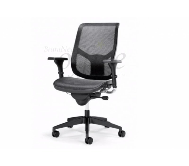 Se7en 3632 Air fauteuil de bureau