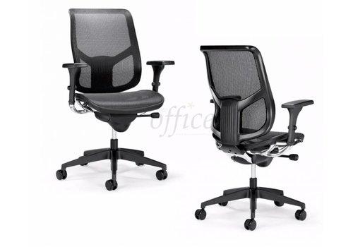 Prosedia Se7en 3632 Air bureaustoel