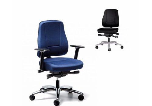 Prosedia Younico Pro bureaustoel laag
