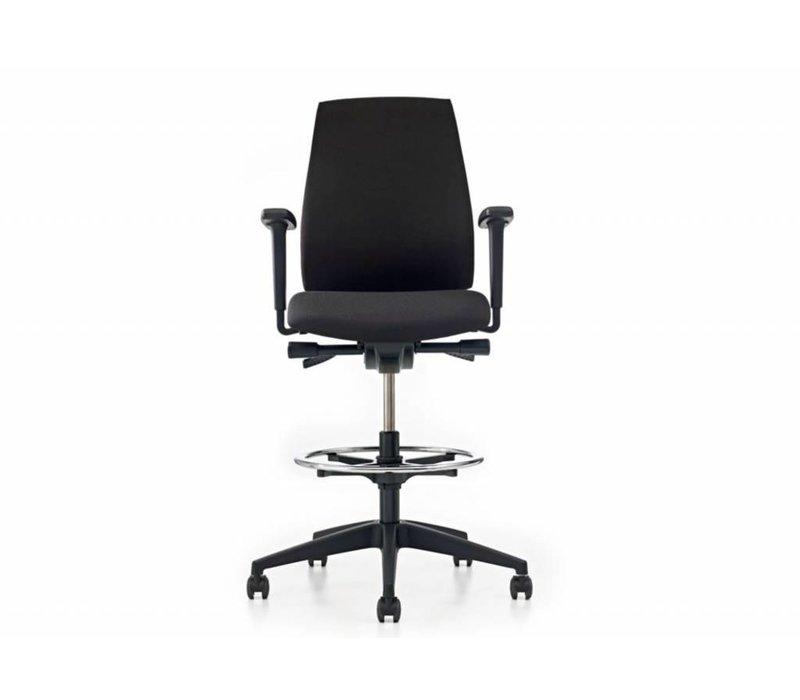 Se7en fauteuil haut