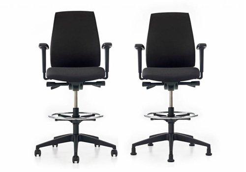 Prosedia Se7en hoge bureaustoel