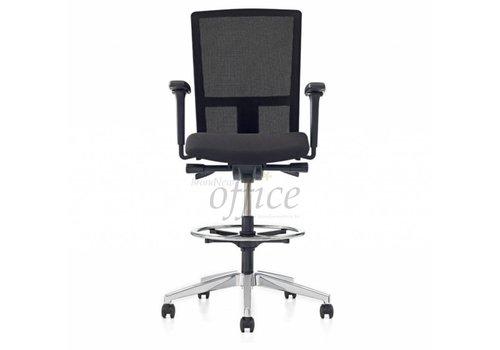 Prosedia Se7en net counter fauteuil haut