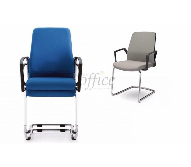 BuddyIS3 stapelbare stoel