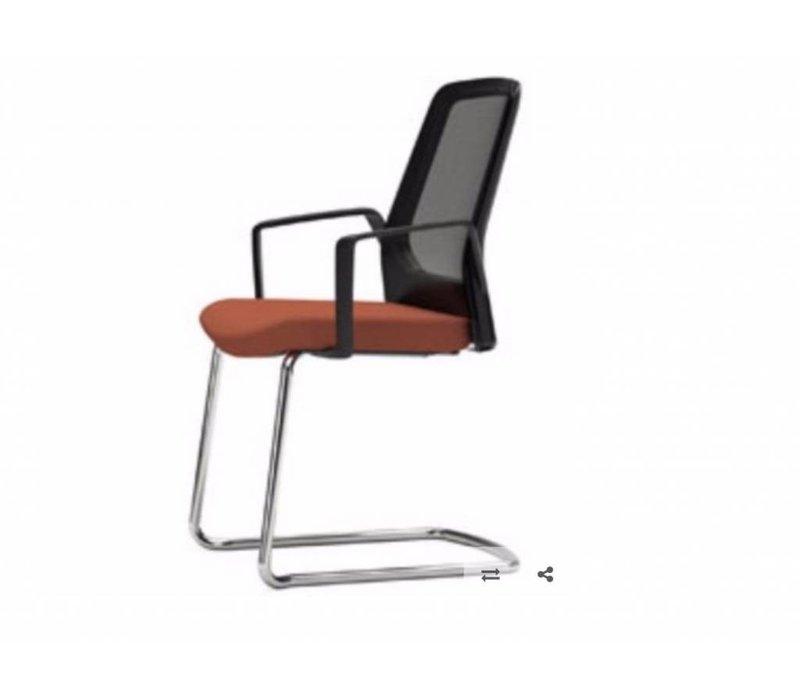 BuddyIS3 bezoekersstoel