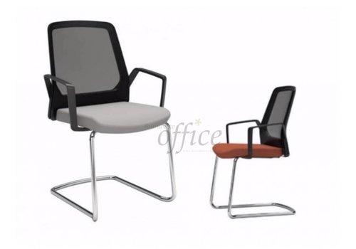 Interstuhl BuddyIS3 bezoekersstoel