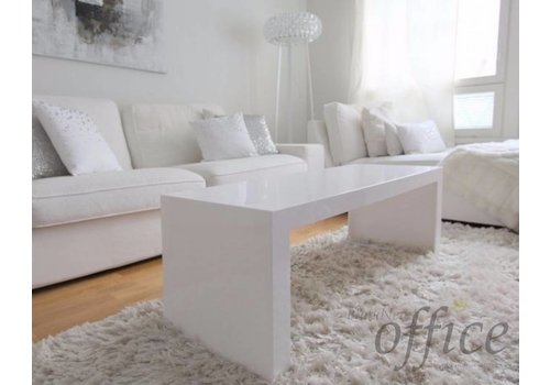 Kartell Invisible side table tafel