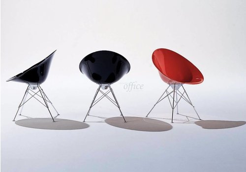 Kartell EroS chaise à 4 pieds