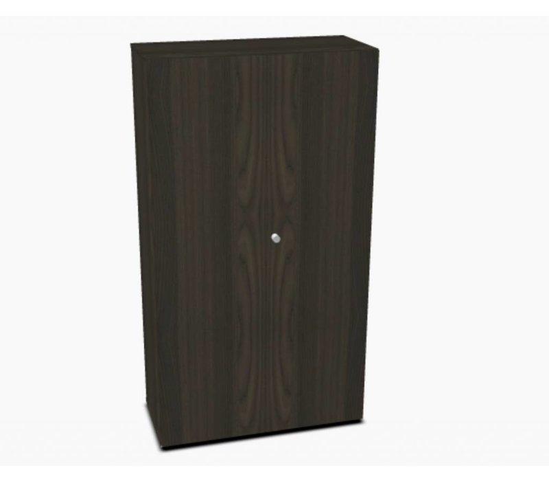 Mito Archiefkast met  houten deuren
