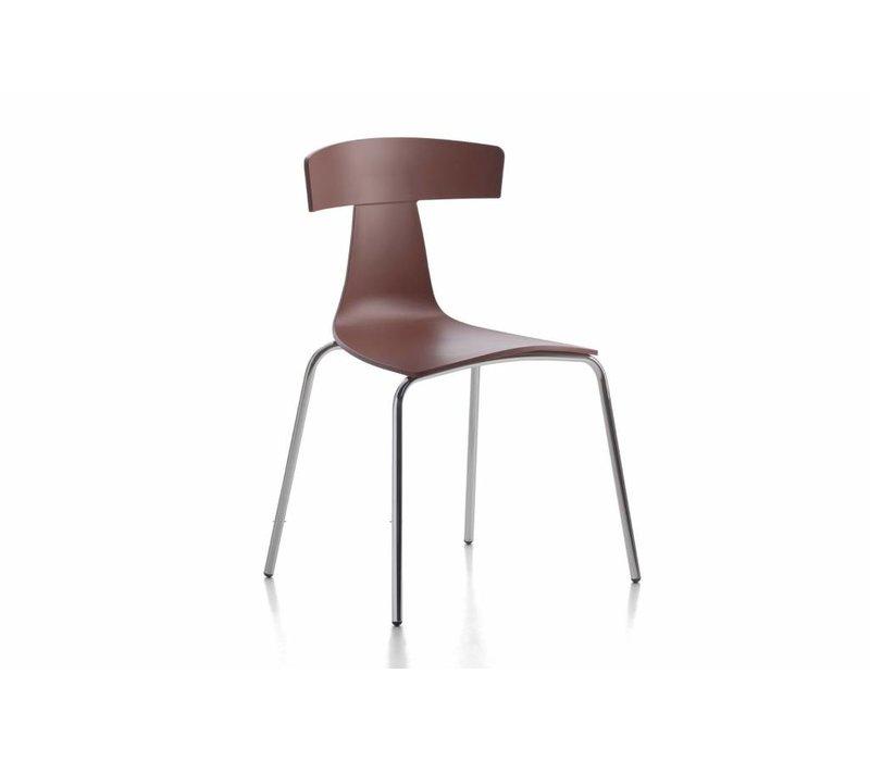 Remoplastic stoel