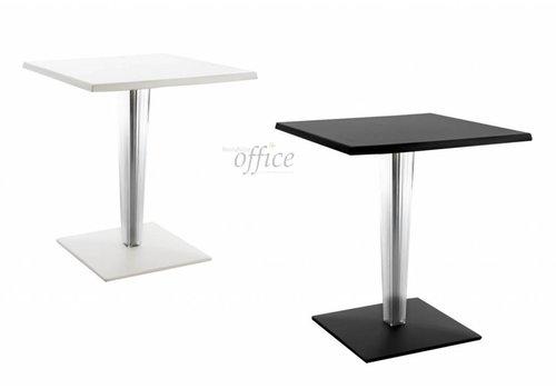 Kartell TopTop tafel vierkant