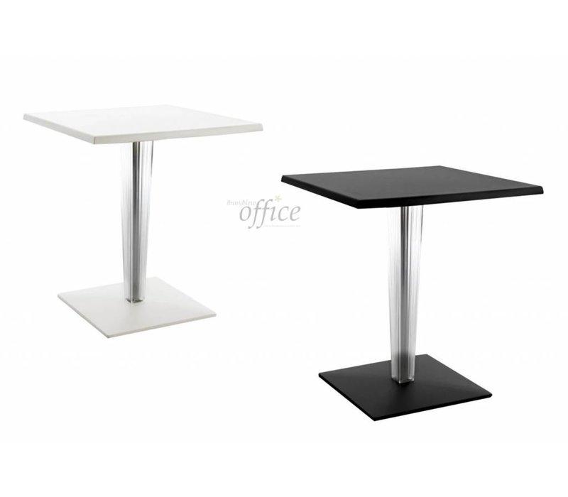TopTop tafel vierkant