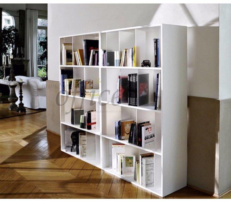 Sundial boekenrek