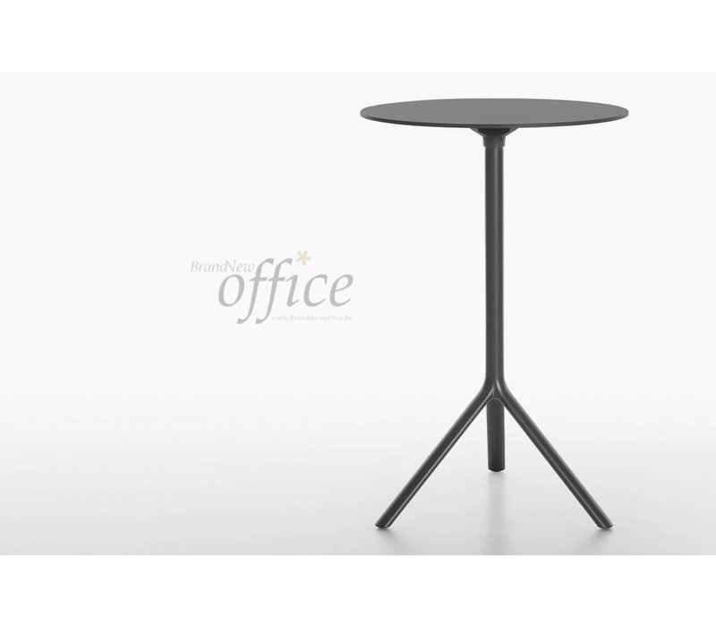 Miura table haute pliante HPL