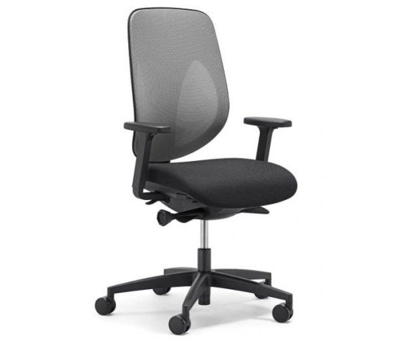 Giroflex 353 bureaustoel