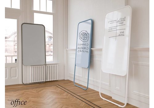 Smith Visual Chameleon Momentum portable tableau blanc