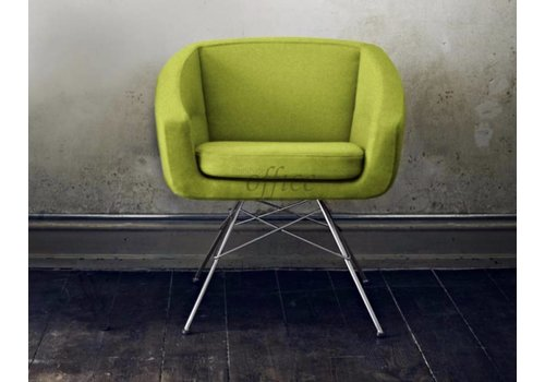 Softline Aiko fauteuil