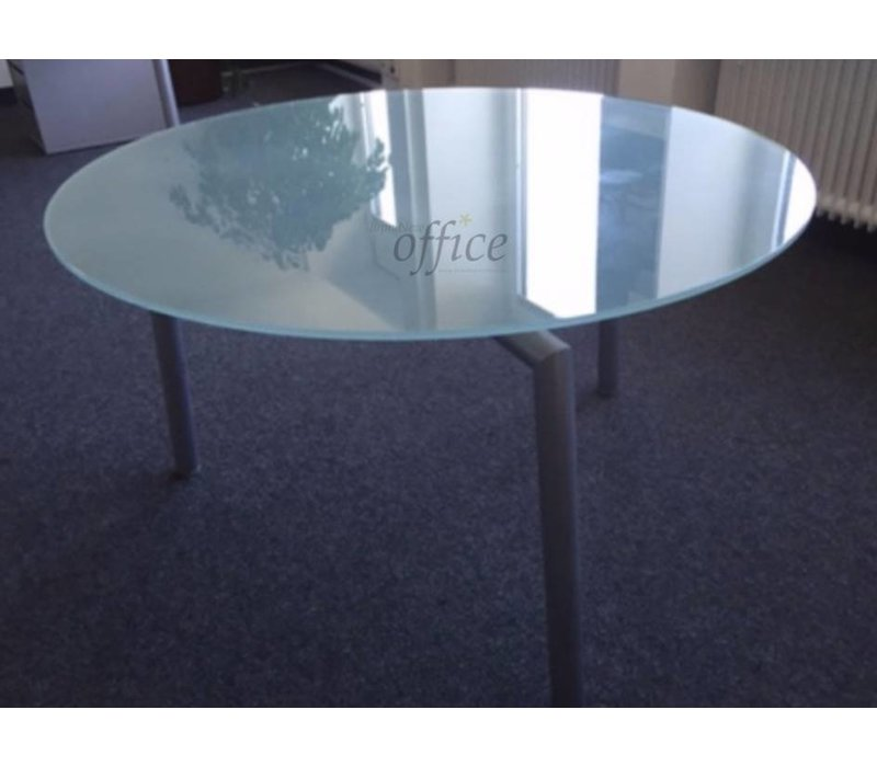 Isotta vergadertafel rond