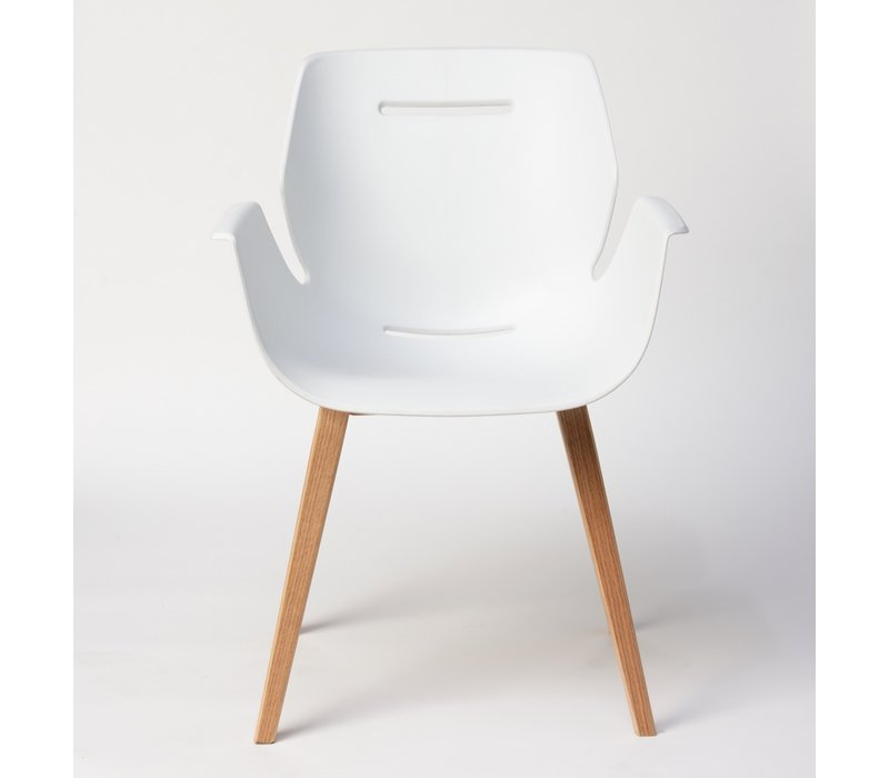 Tooon Chair Wood stoel
