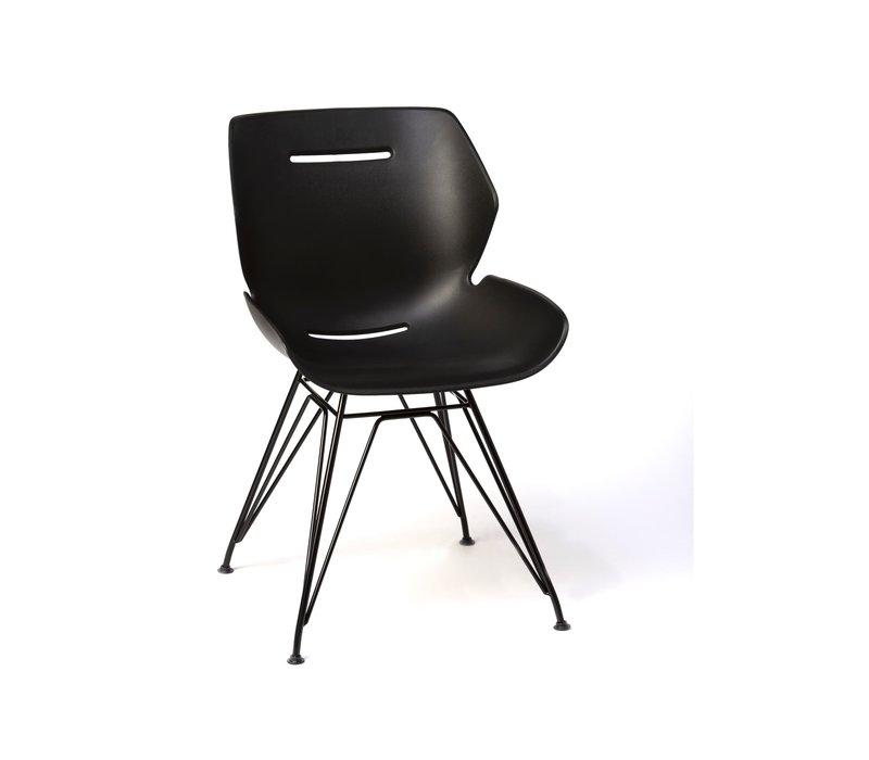 Tooon Chair Iron chaise