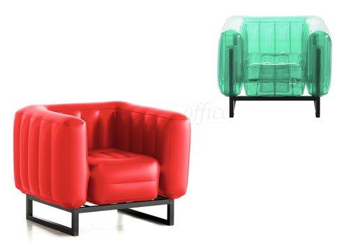 Mojow Yomi fauteuil alu
