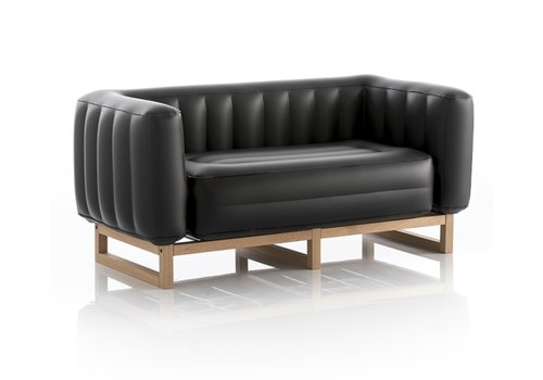 Mojow Yomi sofa wood
