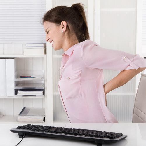 Hoe maak ik mijn werkplek zo ergonomisch mogelijk?