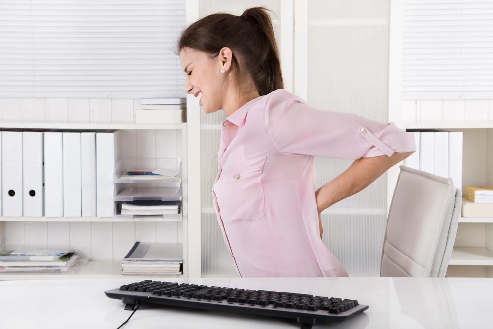 Hoe zorg ik voor een ergonomische werkplek?