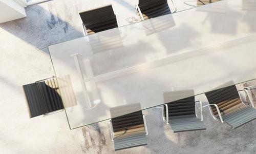 Comment choisir un bureau en verre ?